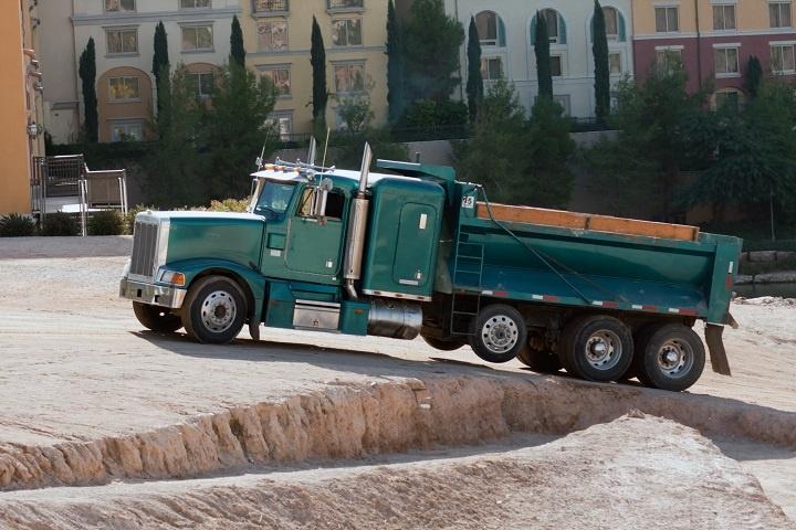 Full Service Asphalt & Concrete Company