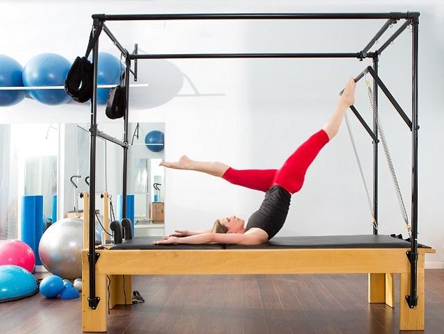 Naples Pilates Studio Minimal Seller Involvement