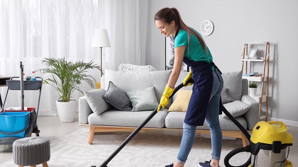 Profitable Residential Cleaning Company in Western MA