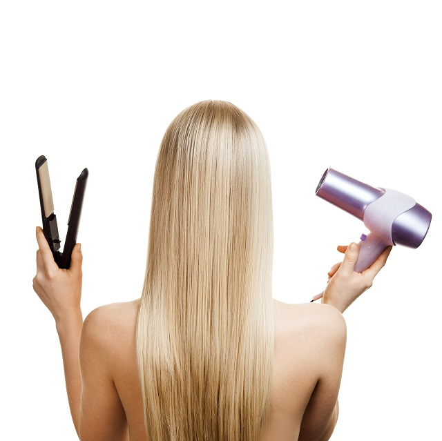 High End Blow Dry Bar and Hair Extension Salon