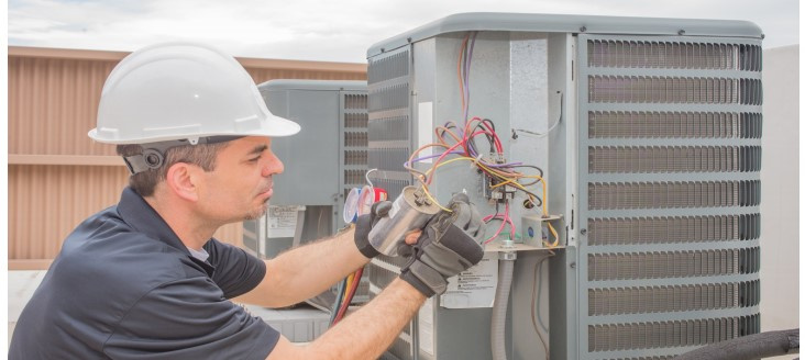 Turnkey Commercial Refrigeration and HVAC Business—SBA Pre-Qual