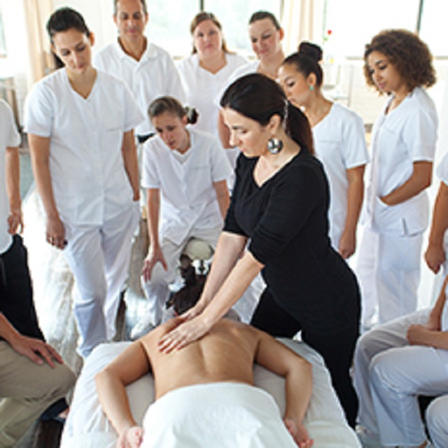 School for Massage Therapists in DFW