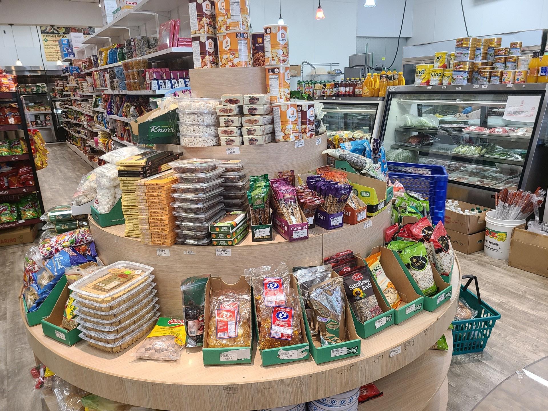 Well Established Halal grocery store in Northern VA-467168-KJ