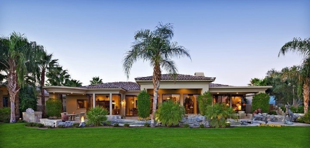 Approximately 400 Homes Landscaping Business with Land