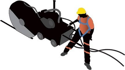 Concrete Cutting and Demo Contractor
