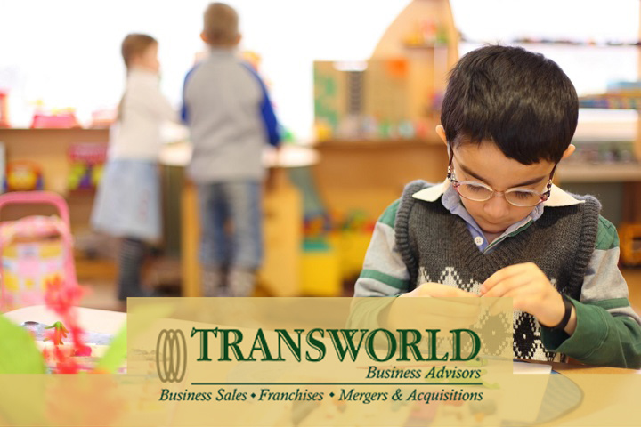 Innovative & Respected Learning Center, Own Multiple Locations