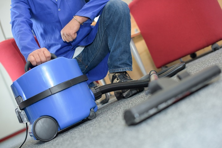 30 Year Carpet & Upholstery Cleaning Business With Great Reviews!
