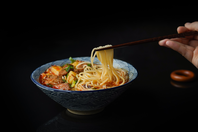 Popular Asian Restaurant In An Ideal Setting