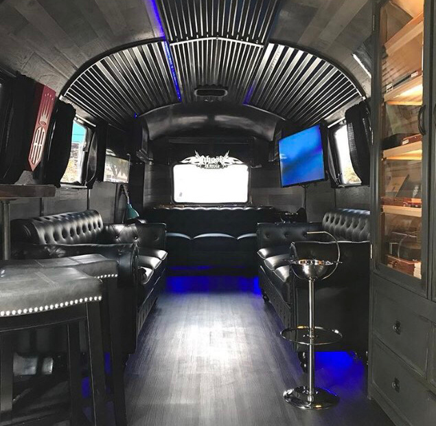 Airstream Mobile Trailer Business For Sale