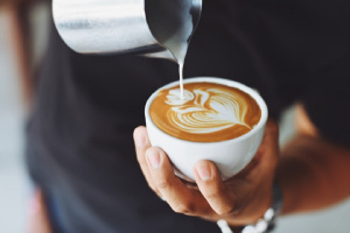 Branded Coffee and Espresso Bar with 2 Prominent Locations