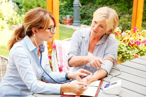 MN Home Health Care Franchise Fully Staffed
