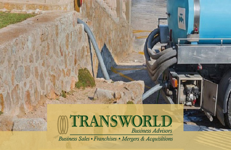 Florida Panhandle Septic Company with Real Estate