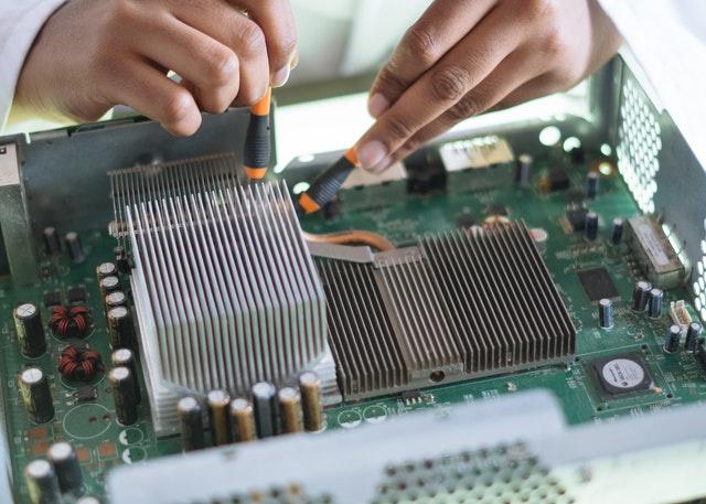 Top-Rated Computer Repair Store for Sale - Atlanta