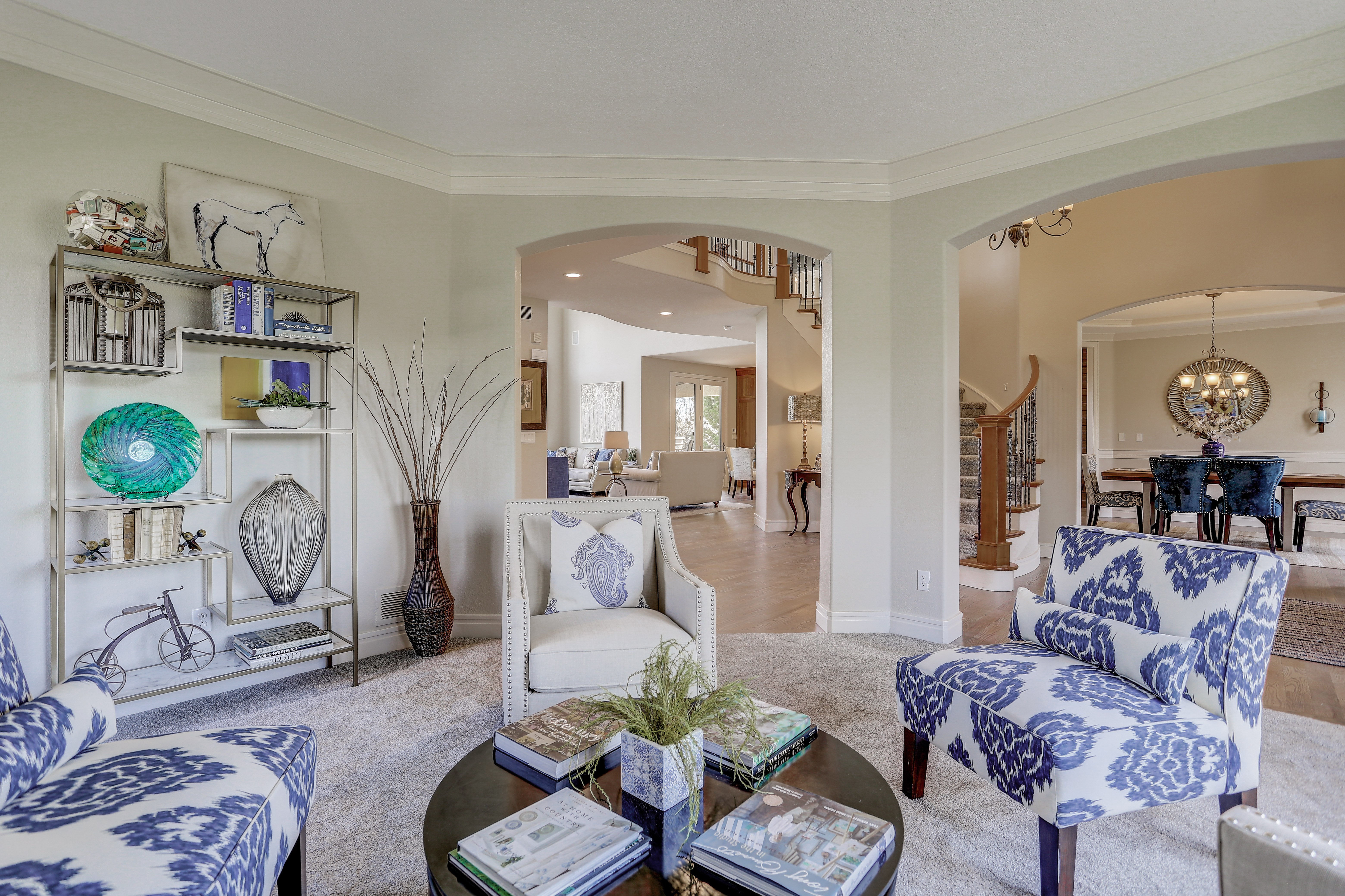 Home-Staging Business For Sale