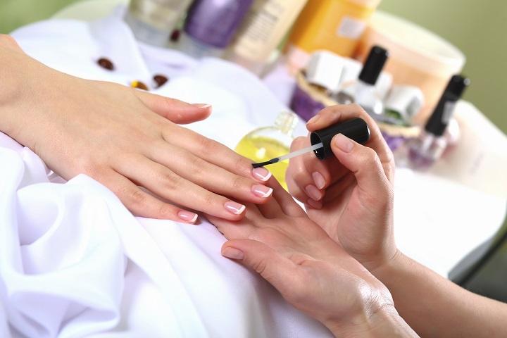 Luxurious Nail Spa & Salon
