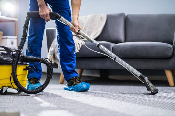 The Leading Carpet Cleaning Franchise!