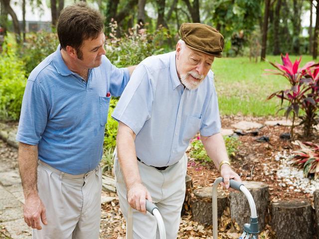Gracious Retirement Living