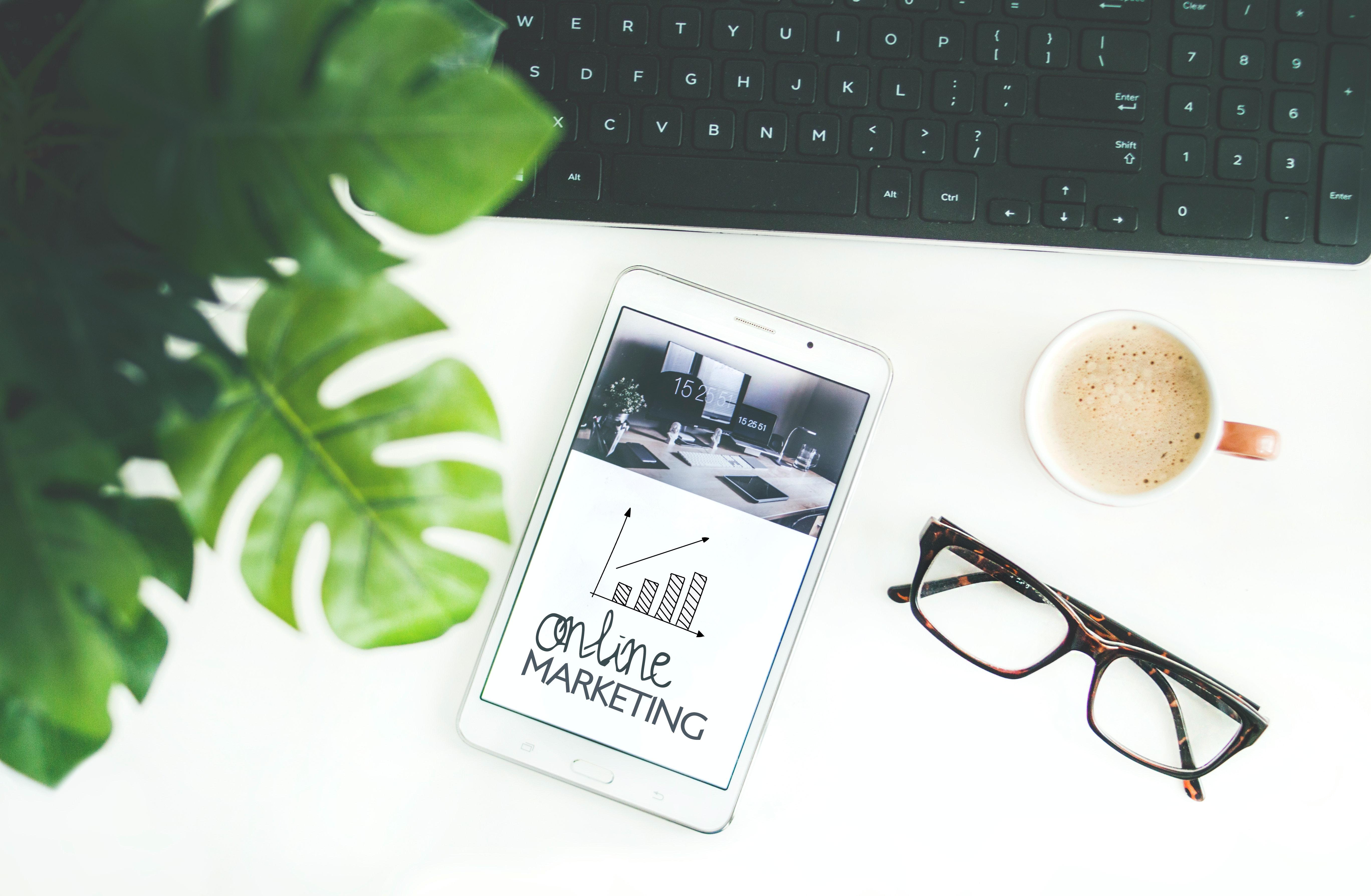 Training & Education Business for Digital Marketing Agencies