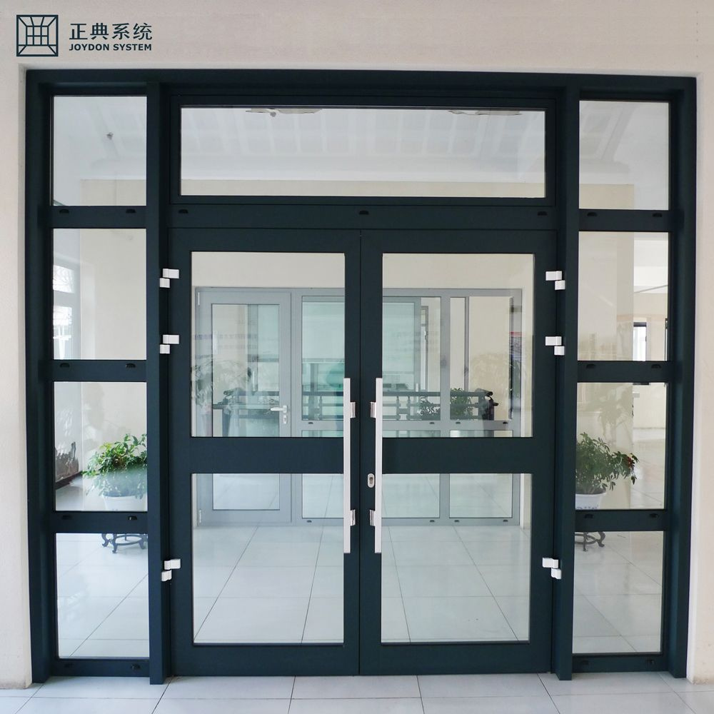 4th Generation Glass Door and Window Manufacturer and Distributor