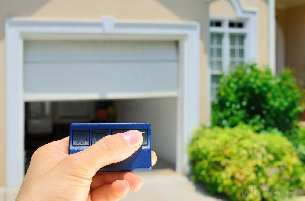 Local Garage Door Repair/Installation Business