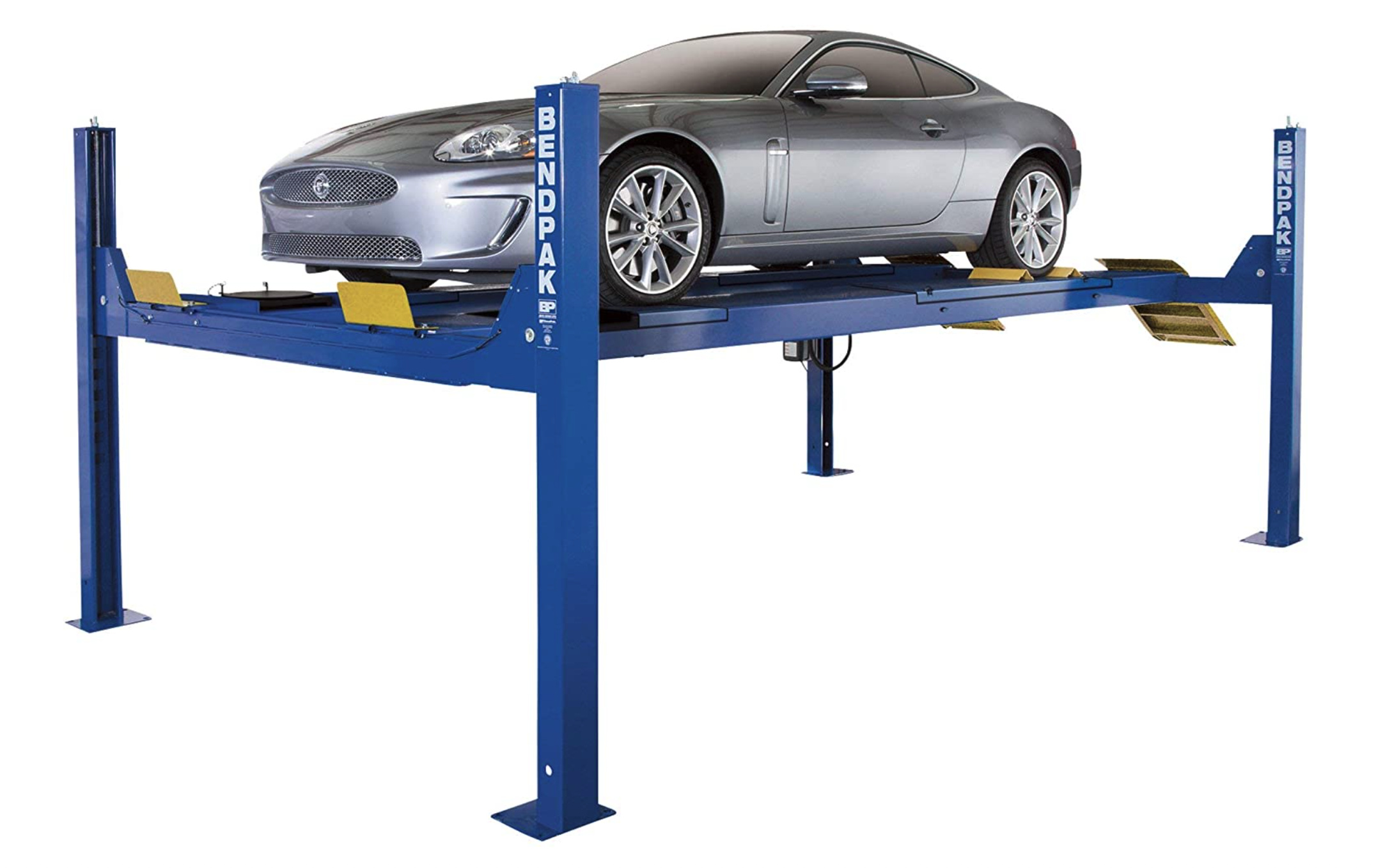 Owner Absentee Auto Lift Supply, Service, and Install Business
