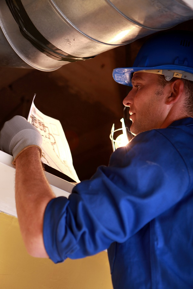 Profitable Commercial HVAC Business for Sale - Seller Financing