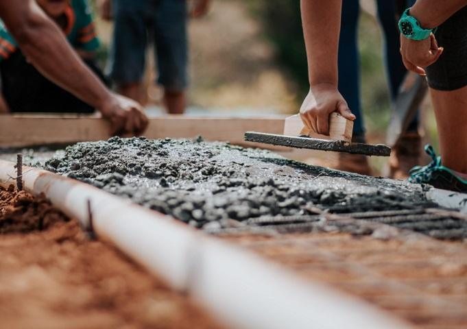 The Premier Concrete Home Remodeling Franchise