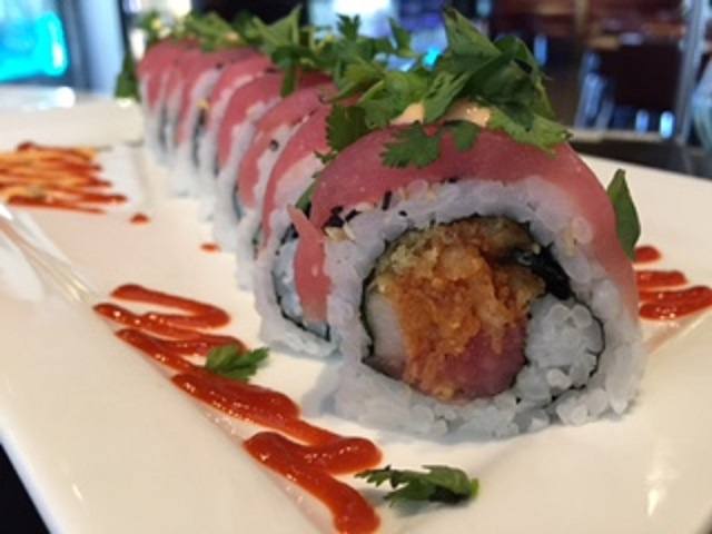 Thai & Sushi Restaurant