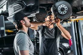 Well Respected Auto Repair & Towing Service for 25+ Years
