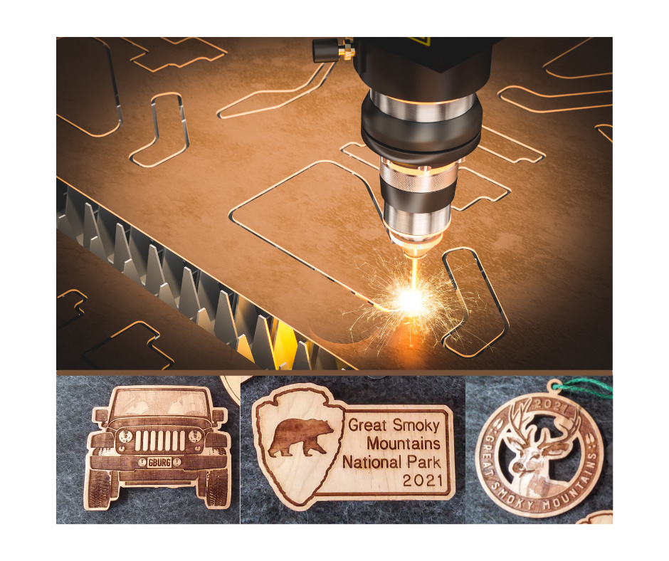 LASER WORKSHOP / MANUFACTURE AND WHOLESALE BUSINESS