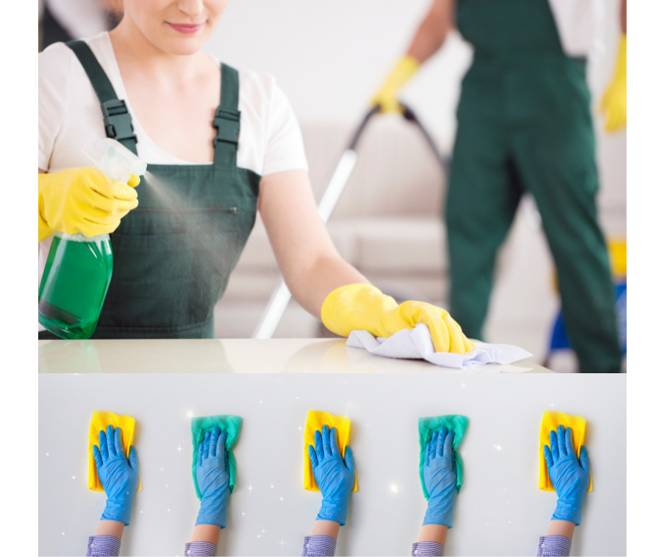 Commercial Cleaning Business in Sevier County, TN
