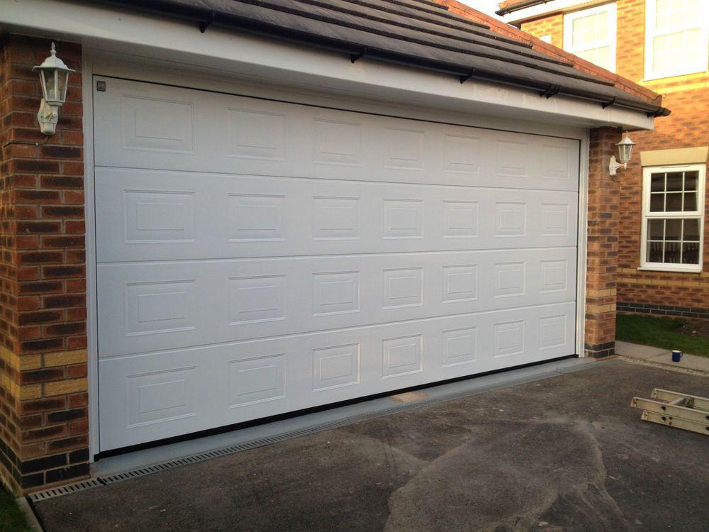 Profitable, Well Established Garage Door Company for Sale