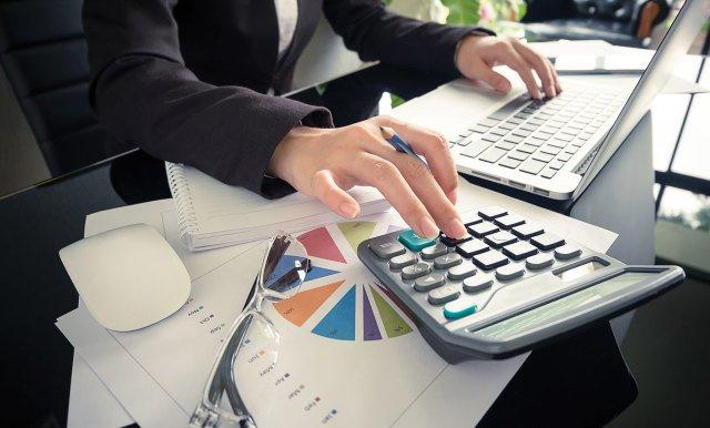 Impressive 20 Year Tax Service Business