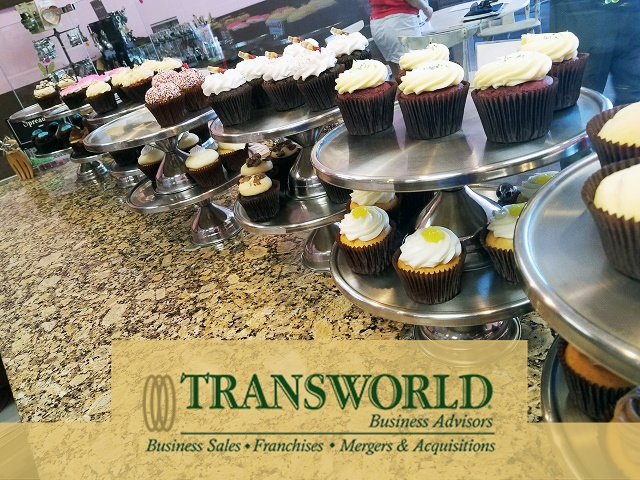 Dessert Restaurant Franchise