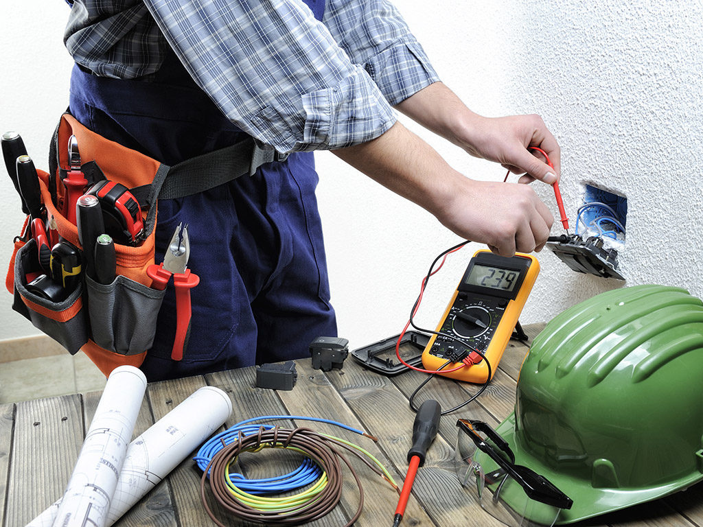 Commercial / Industrial Electrical Contractor Business For Sale