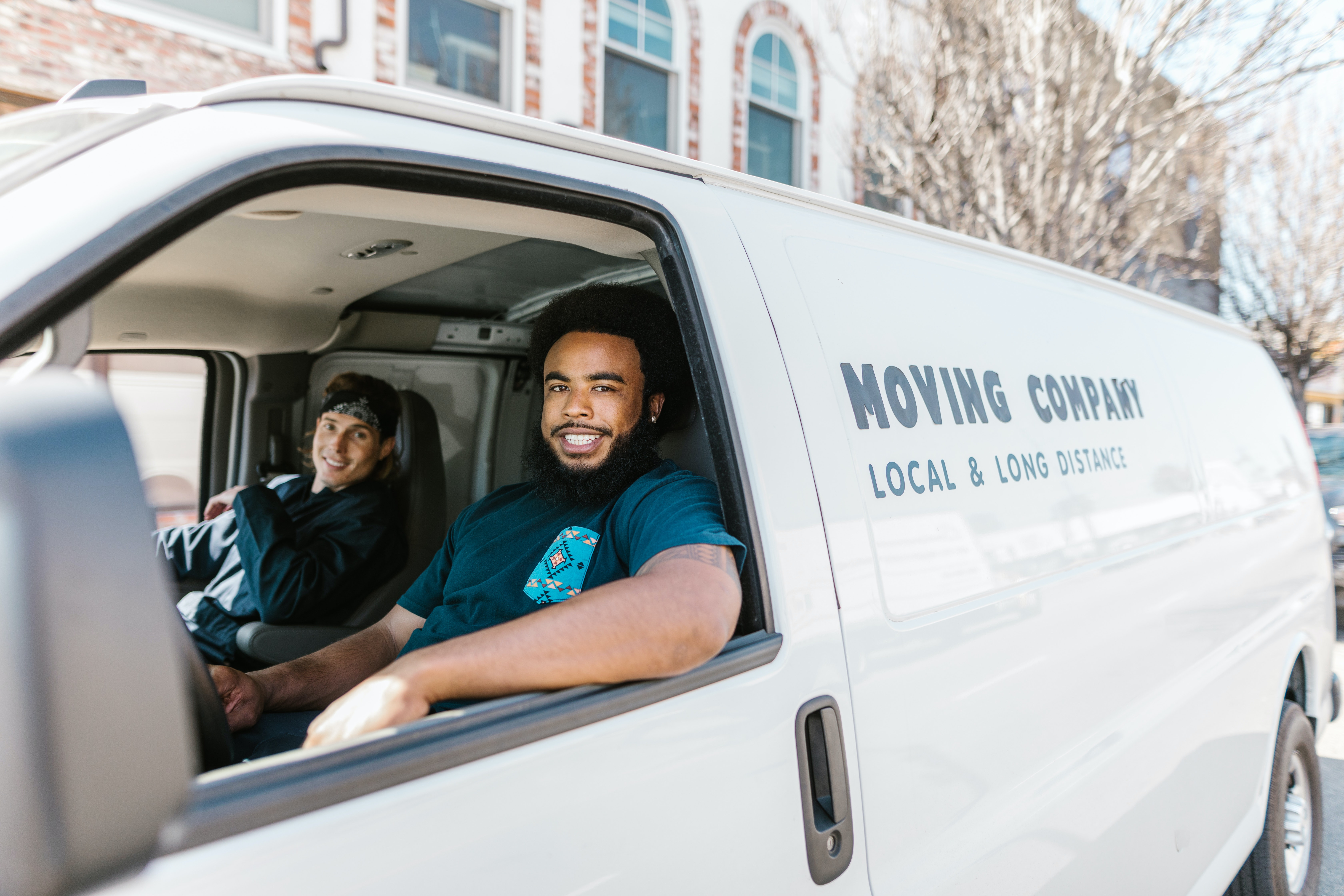Established Junk Removal and Moving Company -Fully Staffed