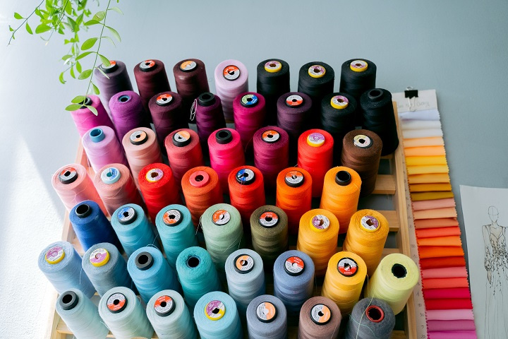 Embroidery Business in Gregg County