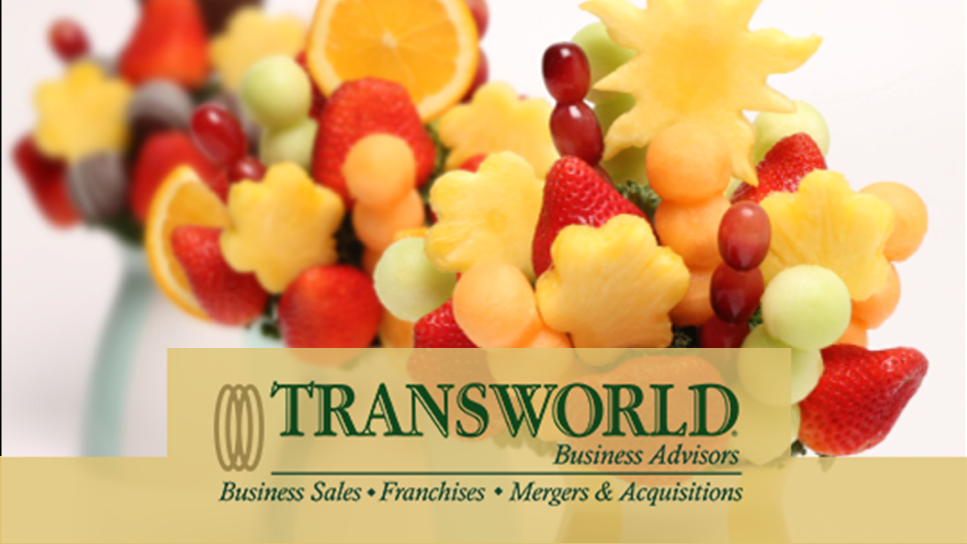 2-Store Specialty Retail Franchise Resale