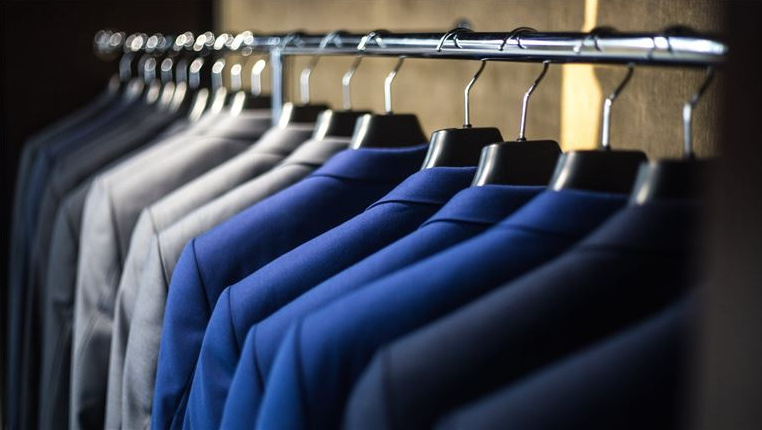 Excellent Drive-Thru Dry Cleaners Located Off Highway 53!