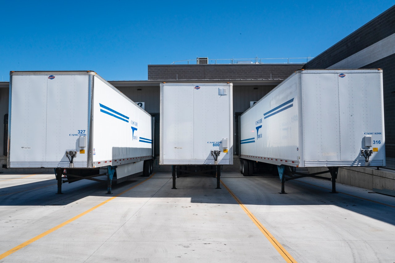 Regional Leader in Delivery, Final Mile and  Local Cartage