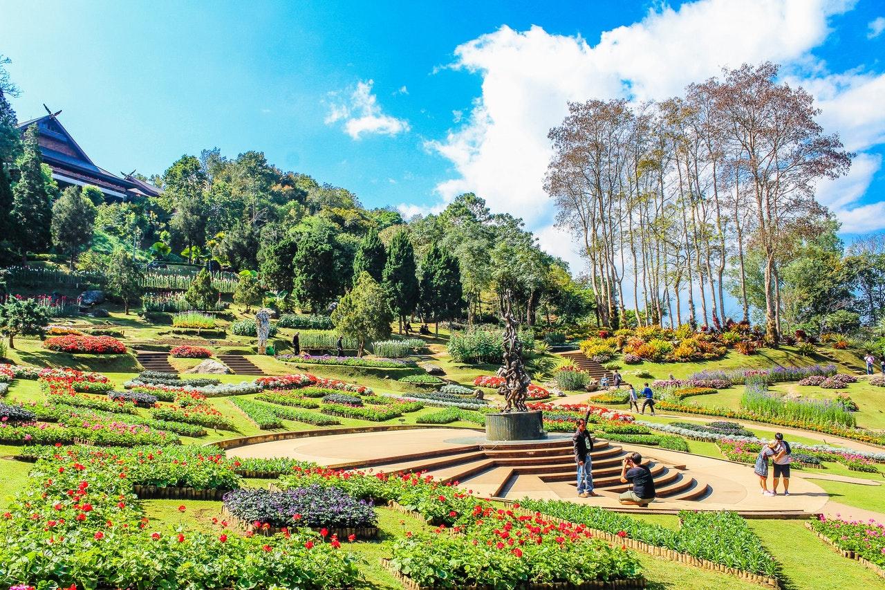 Established Landscape Maintenance Business