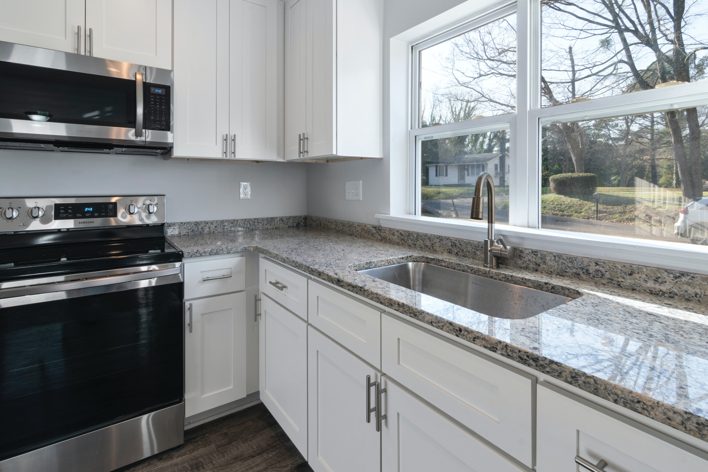 Very Profitable Custom Granite Business Real Estate Included