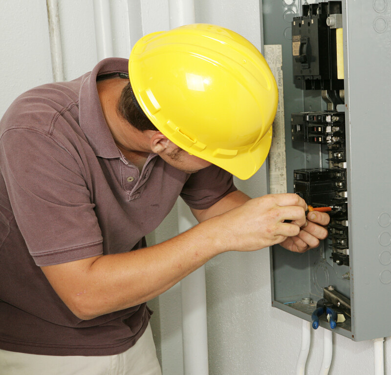 Profitable Electrical Contractor in East Georgia