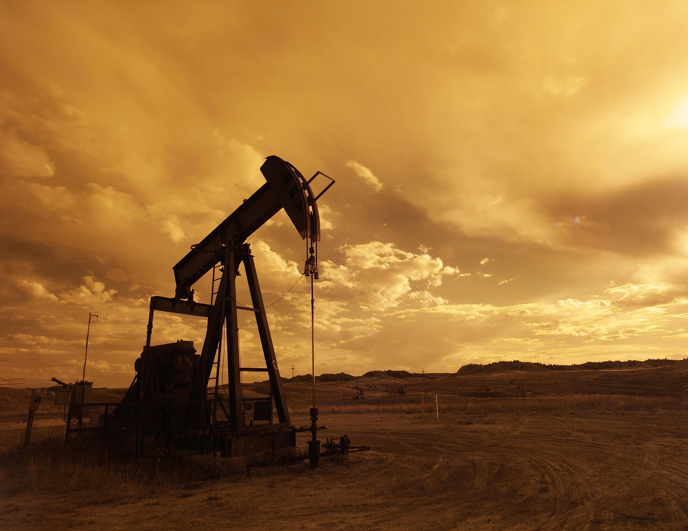 Highly Profitable and Booming Oilfield Services Business