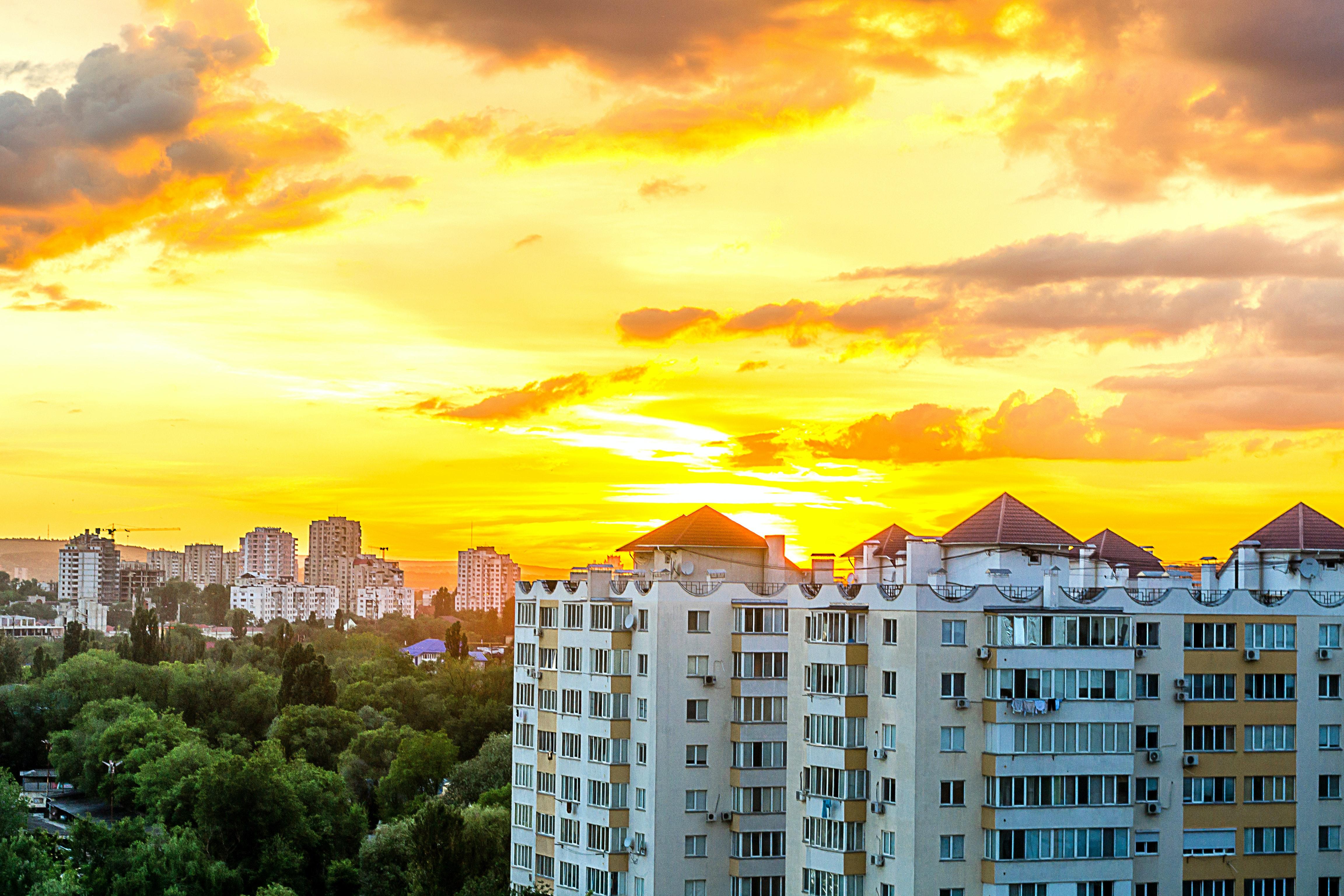 Established Residential Property Management Company for Sale