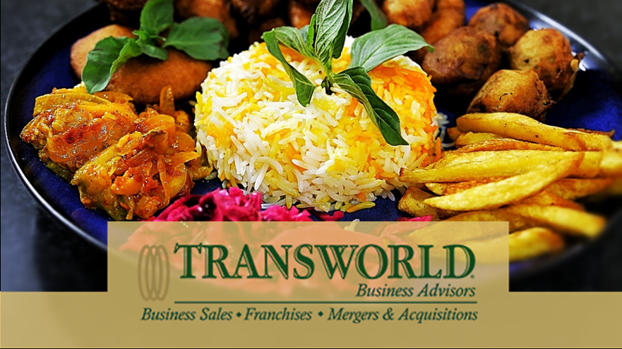 Drastically Reduced: Excellent Mediteranean Restaurant Quick Sale