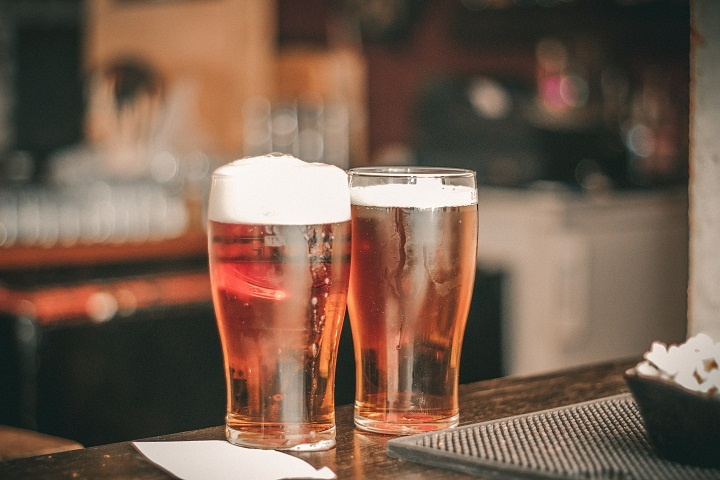 Brewery, Bar and Restaurant located in an upscale Volusia County