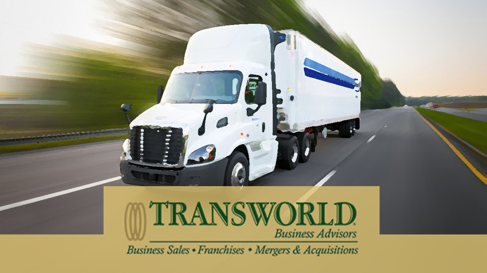 Chemical Transportation Company of 20+ Years