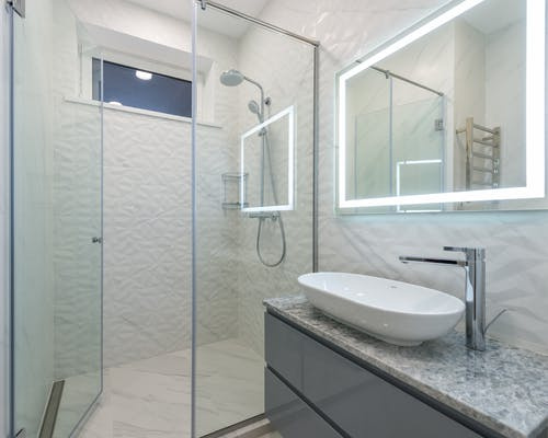 Professional Glass and Mirror Fabrication and Installation