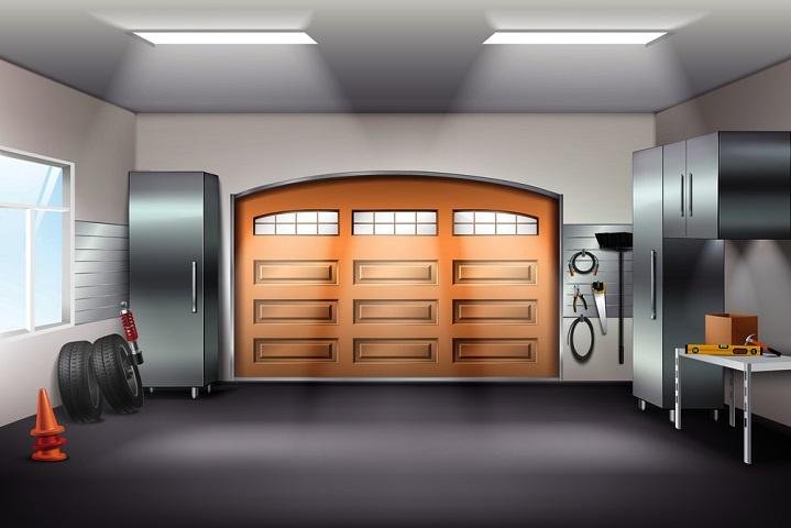 SW Florida Garage Organization and Epoxy Floor Specialists